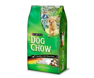 real nature dog food